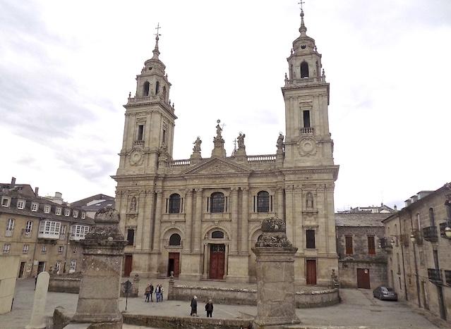 2 días en Lugo