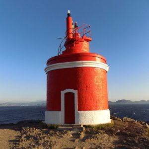3 días en la Ría de Vigo y alrededores