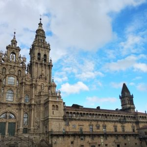 2 días en Santiago de Compostela
